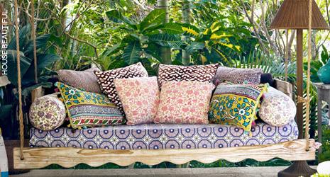 3 ideias para decorar e aproveitar esse espaço