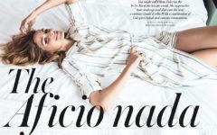 Olivia Palermo revela manias e dicas de beleza na Allure • Living Gazette