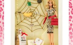 Charlotte Olympia X Barbie • Living Gazette