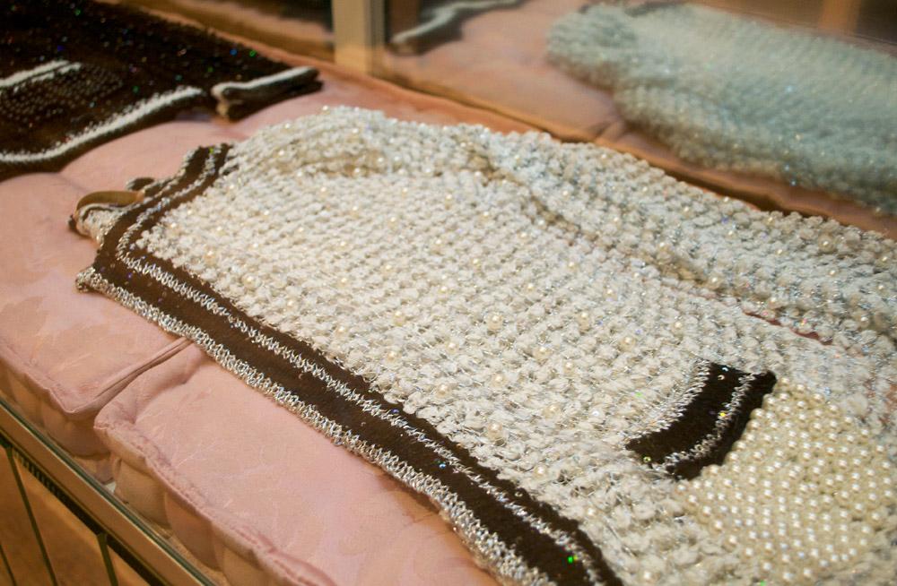 Living Visita: a loja ultrafeminina de Carol Bassi