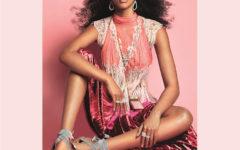 Vogue Brasil sob nova direção