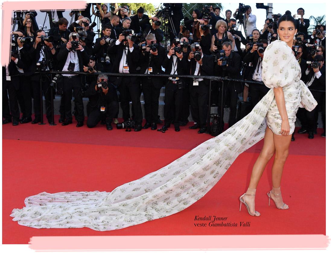 Os looks incríveis de Cannes 2017