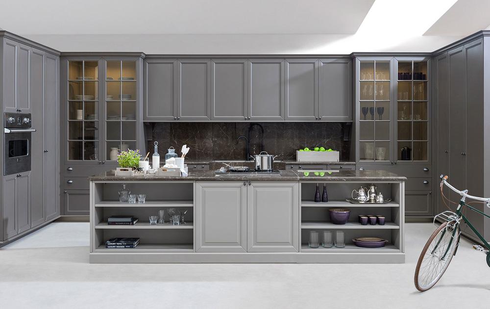 Cozinha Paris Ornare