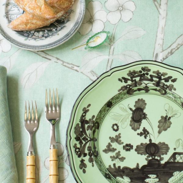 Tableware: Greenery by Vogue