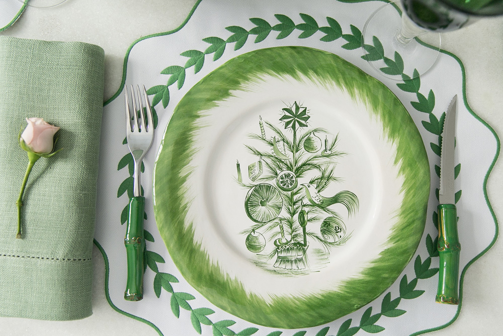 Em clima de Natal: 8 decorações especiais de mesas