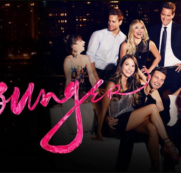 Younger: minha série favorita da vez
