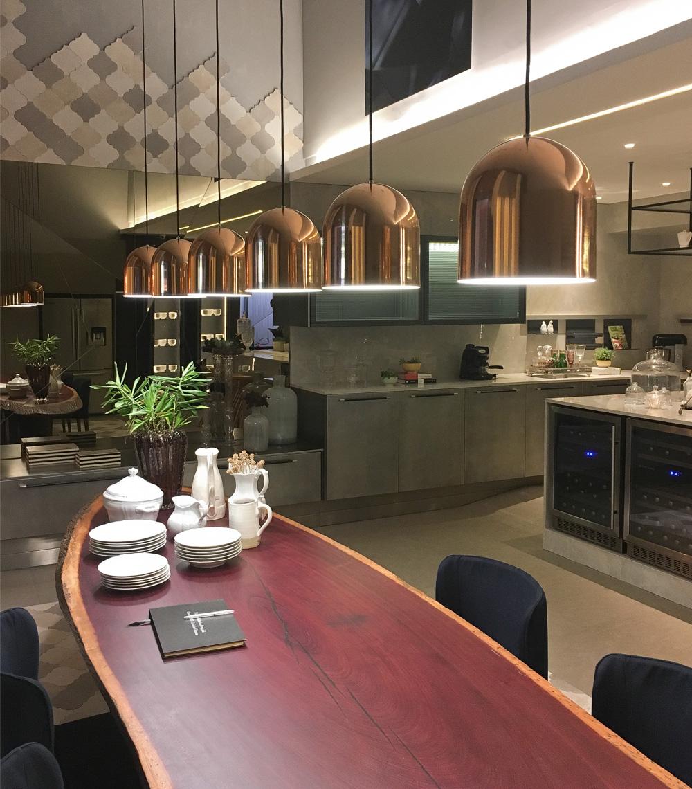 Casa Cor Sp 2017 A Super Cozinha Urbana De Patricia Pasquini