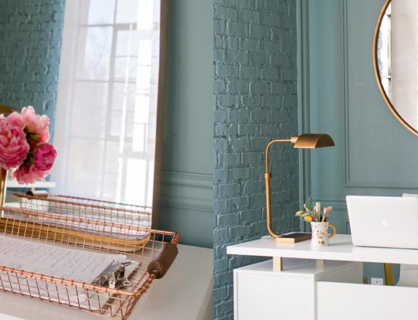 Home office ganha transformação e sofisticação